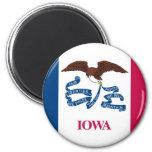 Imán de Iowa