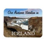 Imán de Islandia Flexi