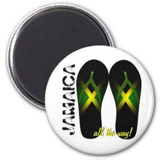 Imán de Jamaica hasta el final