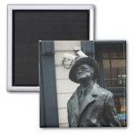 Imán de James Joyce