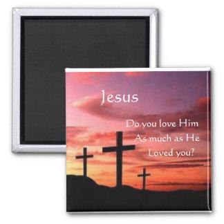 Imán de Jesús