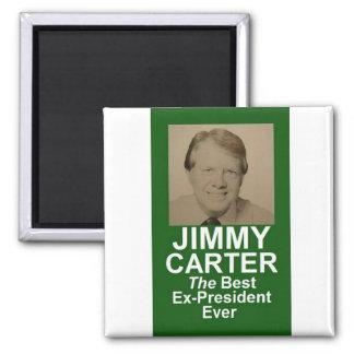 Imán de JIMMY CARTER Imanes