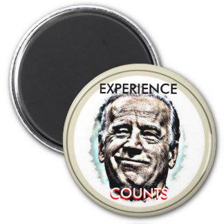 Imán de Joe Biden