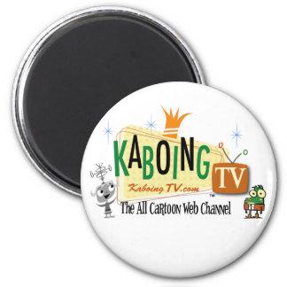 Imán de KaboingTV