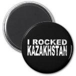 Imán de Kazajistán
