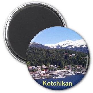 Imán de Ketchikan