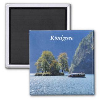 Imán de Königssee