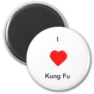 Imán de Kung Fu