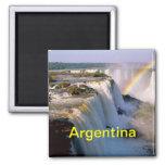 Imán de la Argentina