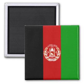 Imán de la bandera de Afganistán