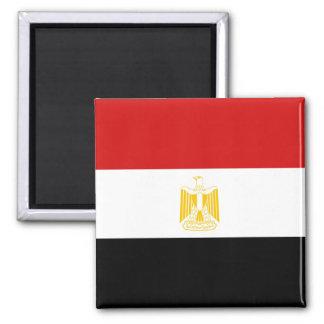 Imán de la bandera de Egipto