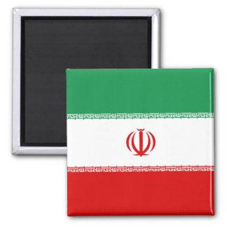 Imán de la bandera de Irán