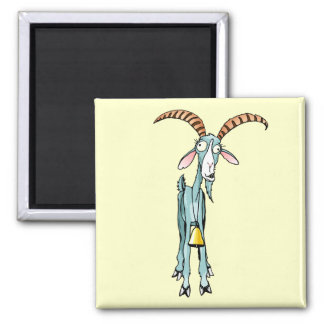 Imán de la cabra