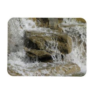 Imán de la cascada