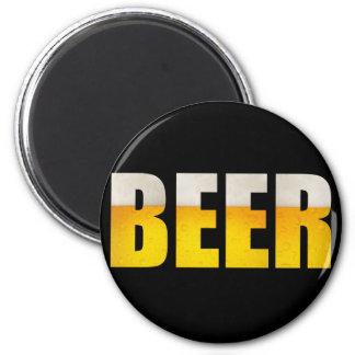 Imán de la cerveza