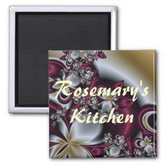 Imán de la cocina de Rosemary