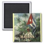 Imán de la cola de La Habana