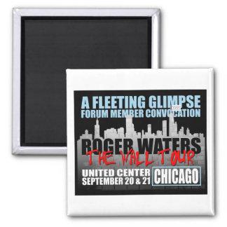 Imán de la convocación de AFG Chicago