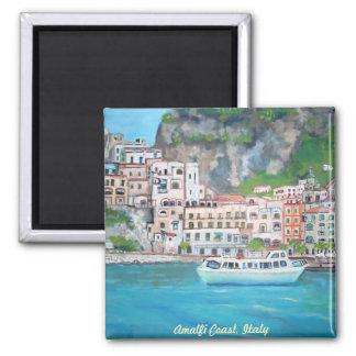Imán de la costa de Amalfi