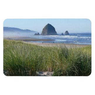 Imán de la costa de Oregon