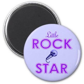 Imán de la estrella de Little Rock