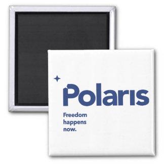 Imán de la estrella polar