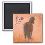 Imán de la fe