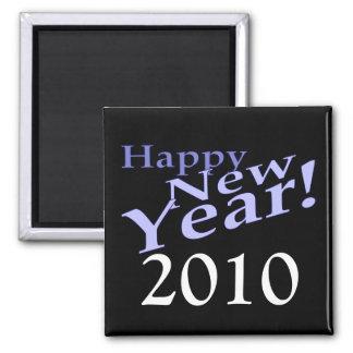 Imán de la Feliz Año Nuevo