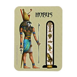 Imán de la flexión de Horus