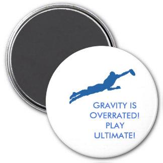 Imán de la gravedad