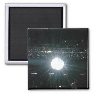 Imán de la iluminación de la etapa