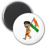Imán de la India