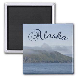 Imán de la isla de Alaska Kasatochi