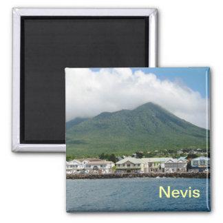 Imán de la isla de Nevis