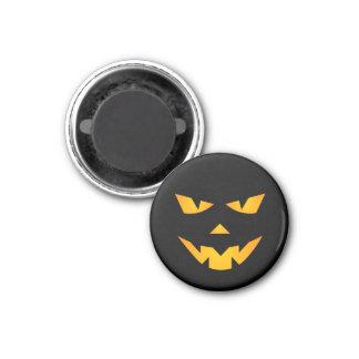 Imán de la Jack-o-Linterna de Halloween