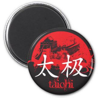 Imán de la ji del Tai