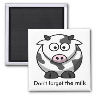 Imán de la leche