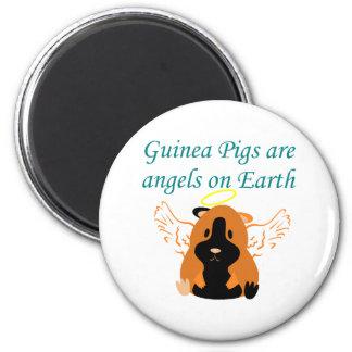 Imán de la lírica del ángel