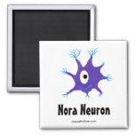 Imán de la neurona de Nora
