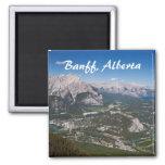 Imán de la opinión de Banff