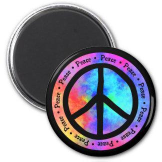 Imán de la paz
