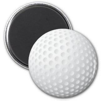 Imán de la pelota de golf