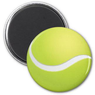 Imán de la pelota de tenis