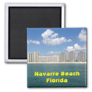 Imán de la playa de Navarra