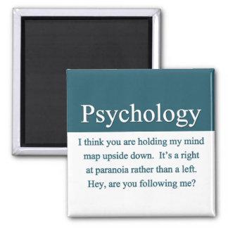 Imán de la psicología