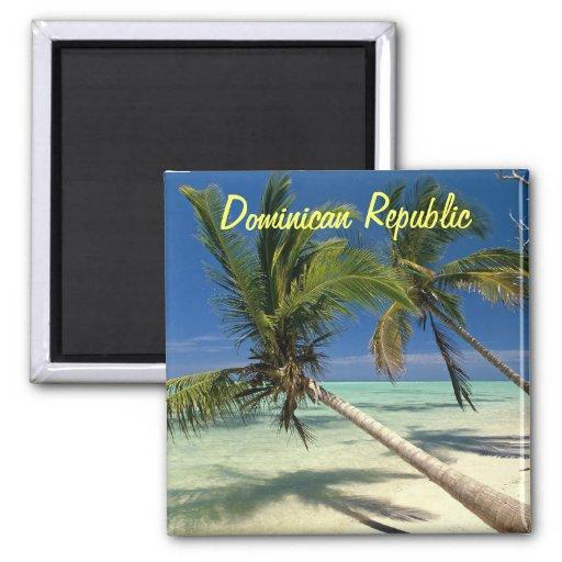Imán de la República Dominicana
