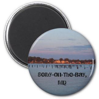 Imán de la Selby-En--Bahía
