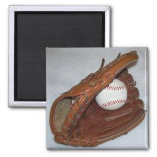 Imán de la temporada de béisbol