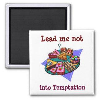 Imán de la tentación