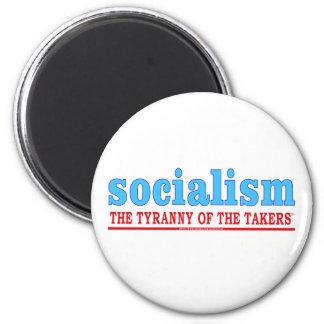 Imán de la tiranía